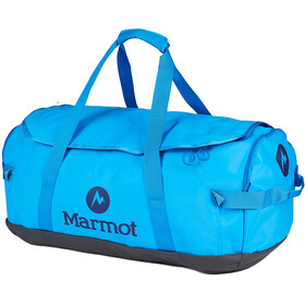 Marmot Long Hauler Duffel Large, clear blue/dark steel